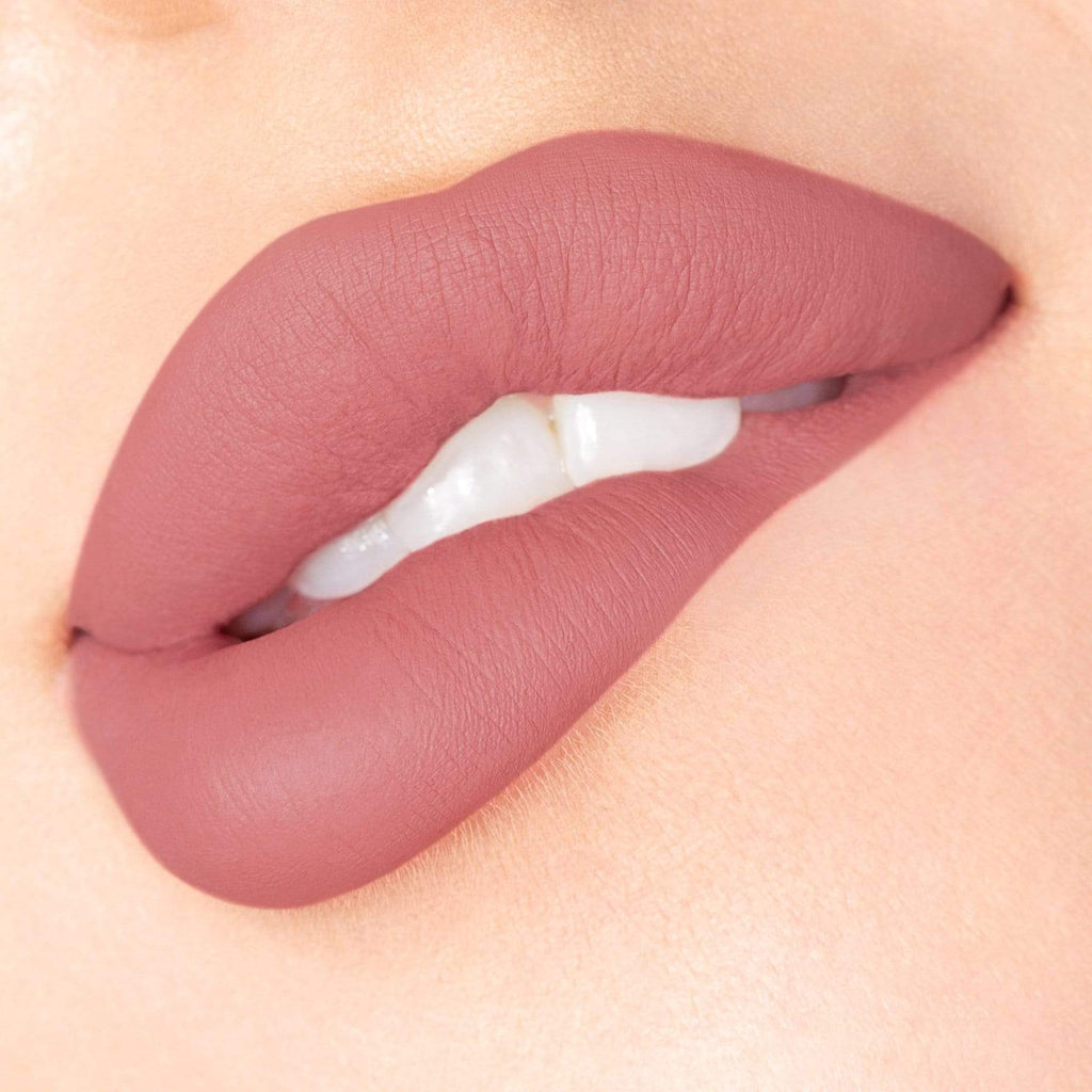 VELVET MATTE 12HR LIQUID LIP MINI 3. LAP DANCE