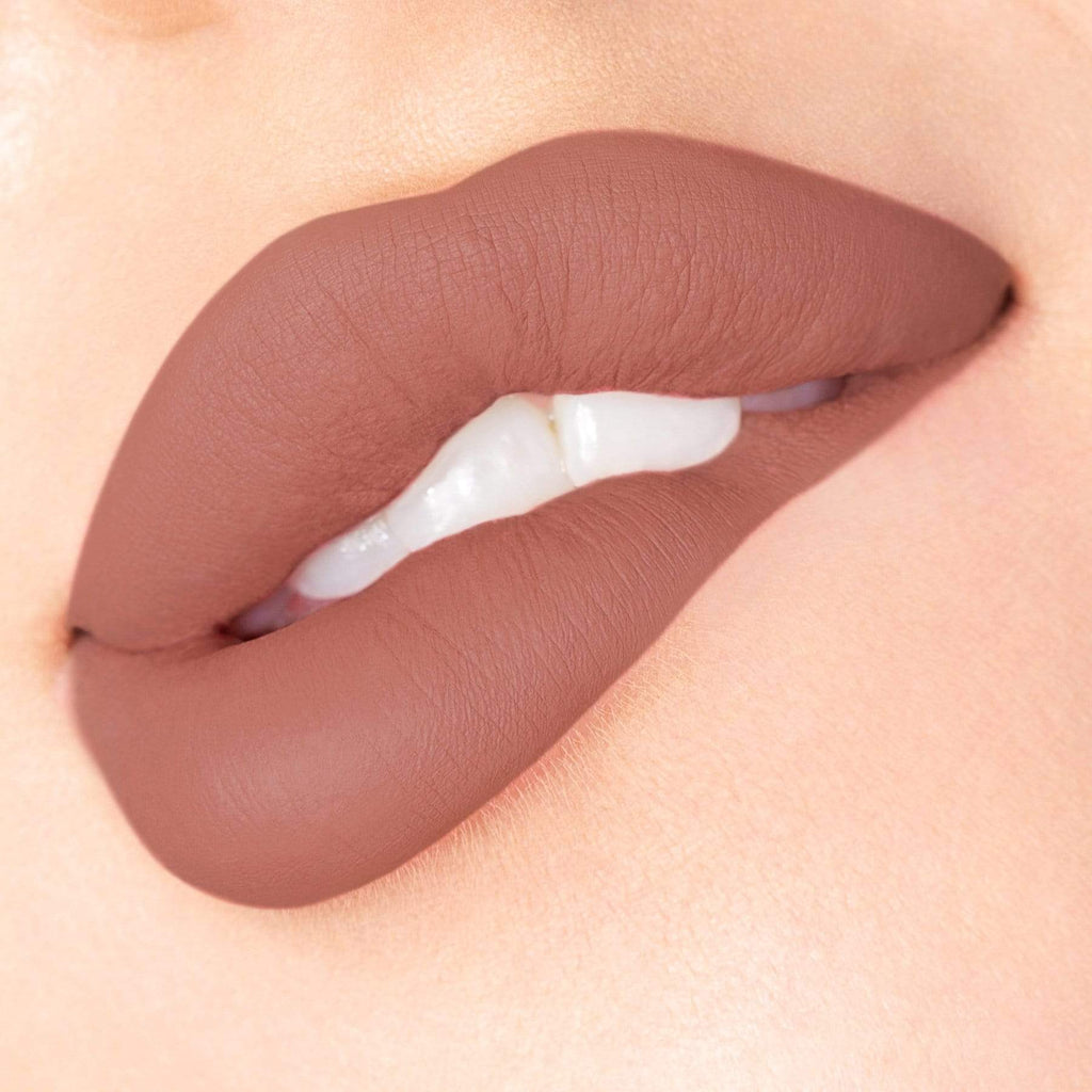 VELVET MATTE 12HR LIQUID LIP MINI 4. CHIFFON
