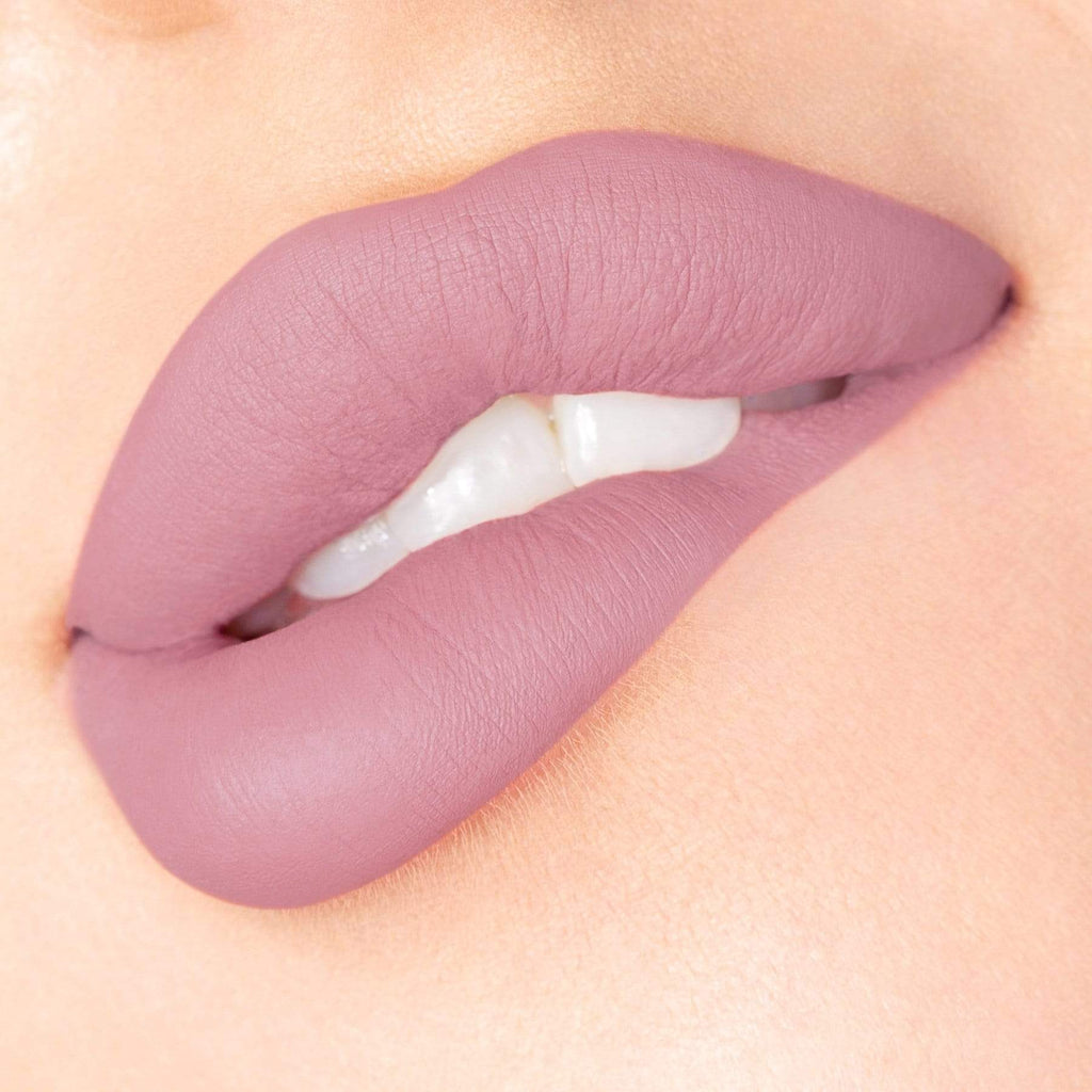 VELVET MATTE 12HR LIQUID LIP MINI 6. OOH LA LA