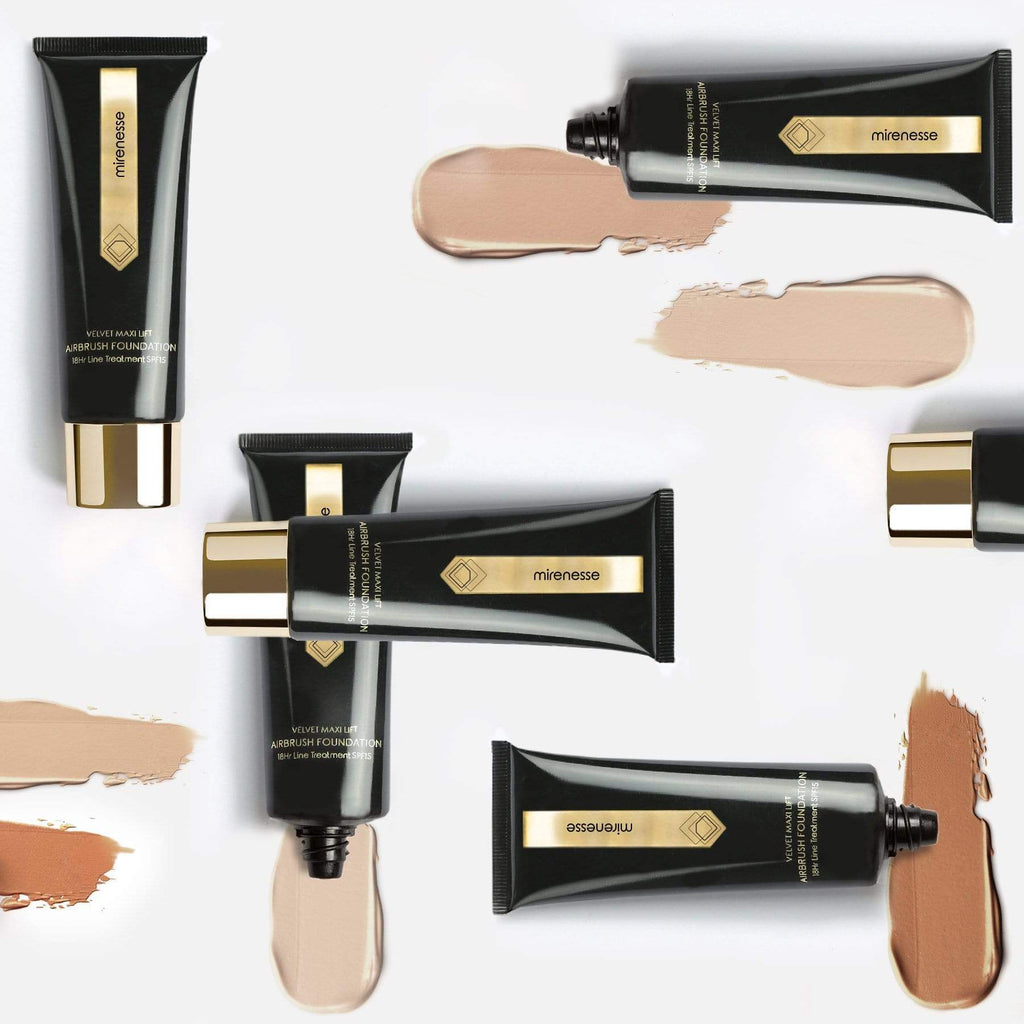 SKIN CLONE VELVET MAXI LIFT AIRBRUSH FOUNDATION