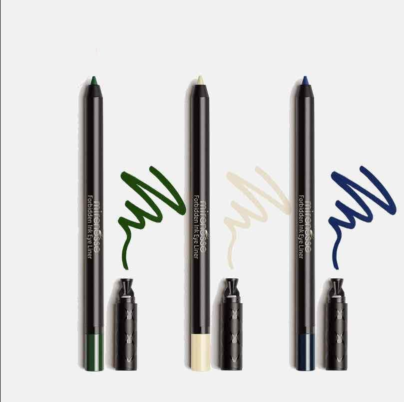 Forbidden Ink Eyeliner Obsessions Kit