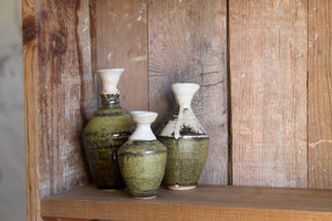 Collection: Shino Vases