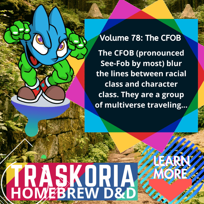 Traskoria | D&D Homebrew brought to you by TheTabletopGameShop