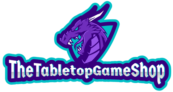 The Tabletop Game Shop
