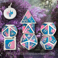 Limited Edition Pixie Pride [D&D Metal Dice]