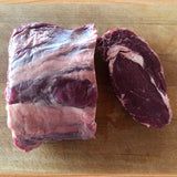 1kg - Premium Rib Eye roll 100% Grass Fed
