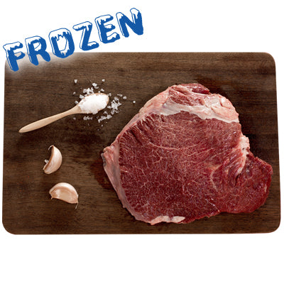 FROZEN 1-1.2kg Beef Cheeks Grain Finished