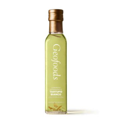 Geofoods White Truffle Oil 250ml