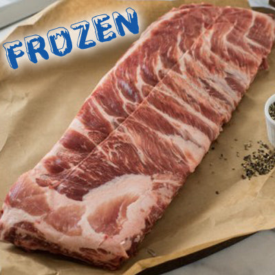 FROZEN Spare Ribs approx. 1.1-1.3kg (USA)