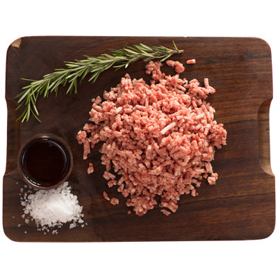 FROZEN 1 x 500gm Lamb Mince