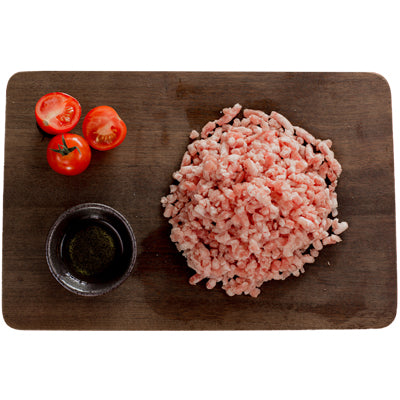 FROZEN 1 x 500gm Pork Mince