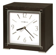 Load image into Gallery viewer, Howard Miller 800-198(800198) Sophisticate Funeral Cremation Clock Urn,275 inch