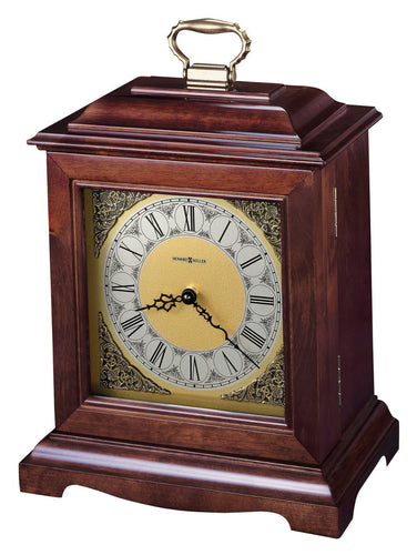 Howard Miller 800-122 (800122) Continuum II Funeral Cremation Urn Mantle Clock