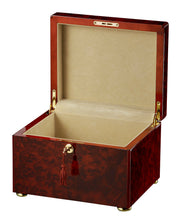 Load image into Gallery viewer, Howard Miller Adult 800-114 (800114) Tranquility II Funeral Chest Cremation Urn