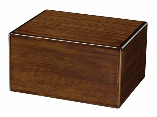 Howard Miller 800-234 (800234) Cherish III Wood Funeral Cremation Urn Chest