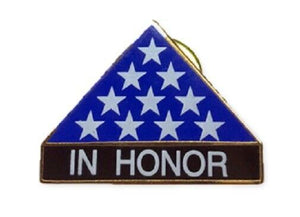 In Honor Lapel Pin - Package of 50