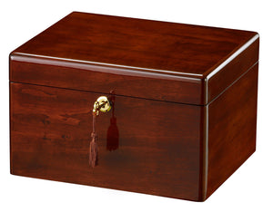 Howard Miller Adult 800-104 (800104) Devotion III Funeral Cremation Urn Chest