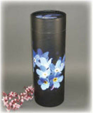 Load image into Gallery viewer, Biodegradable Adult Scattering Tube Cremation Urn- CAN Be Personalized