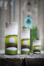 Load image into Gallery viewer, Small/Keepsake 26 Cubic Inch Golf Ball Scattering Tube Cremation Urn for Ashes