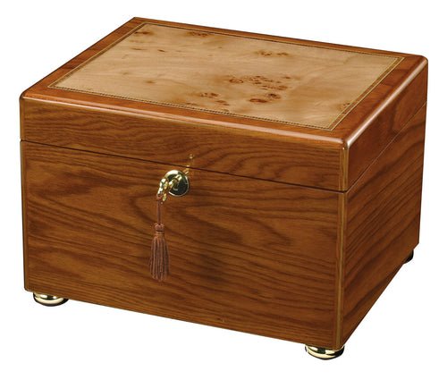 Howard Miller Adult 800-108 (800108) Reflections III Funeral Cremation Urn Chest