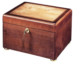 Howard Miller Adult 800-110 (800110) Reflections Funeral Cremation Urn Chest