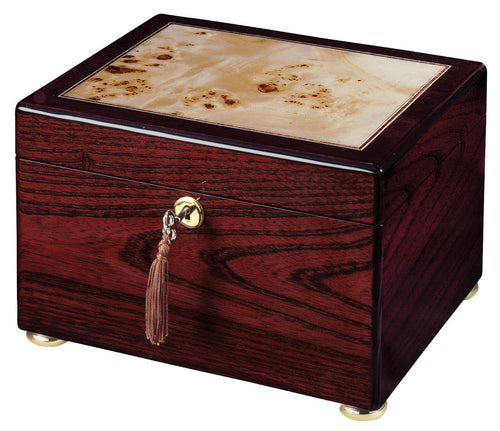 Howard Miller Adult Reflections II 800-106 (800106) Funeral Cremation Urn Chest