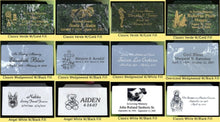 Load image into Gallery viewer, Small/Keepsake Granite Brown Funeral Cremation Urn, 5 Cubic Inches, TSA Approved