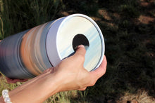 Load image into Gallery viewer, Biodegradable Ash Scattering Tube Cremation Urn - 20 cubic inches