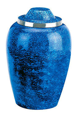 Blue Cobalt Alloy Infant/Child/Pet 6