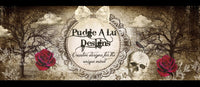 Pudgealu Designs