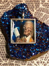 Tales from the crypt pendant
