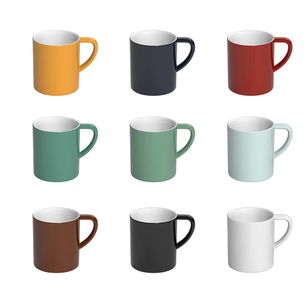 Bond 10oz / 300ml Modern Diner Mug (9 color options)