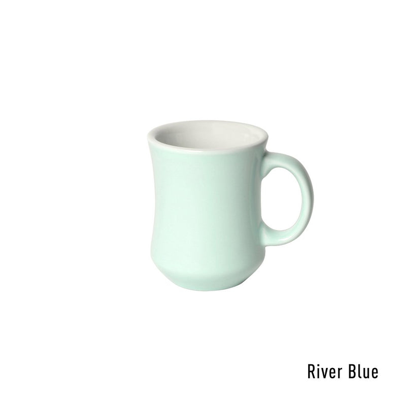 "8oz / 250ml ""Hutch"" Diner Mug (10 color options)"