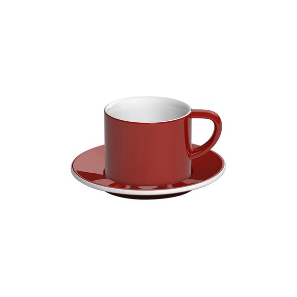 Bond 5oz / 150ml Cup & Saucer (9 color options)