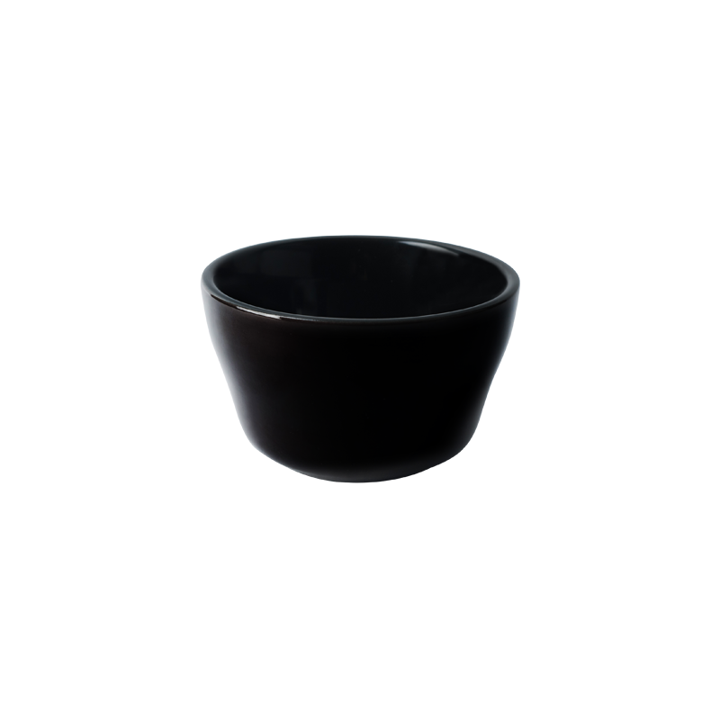 7oz / 220ml Classic color Changing Cupping Bowl (Box Deal)(Black)