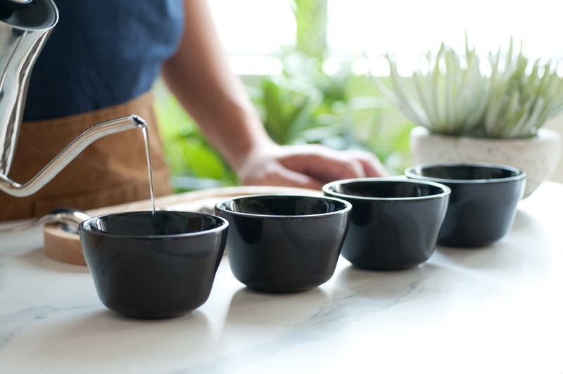 Roaster Cupping Bowls