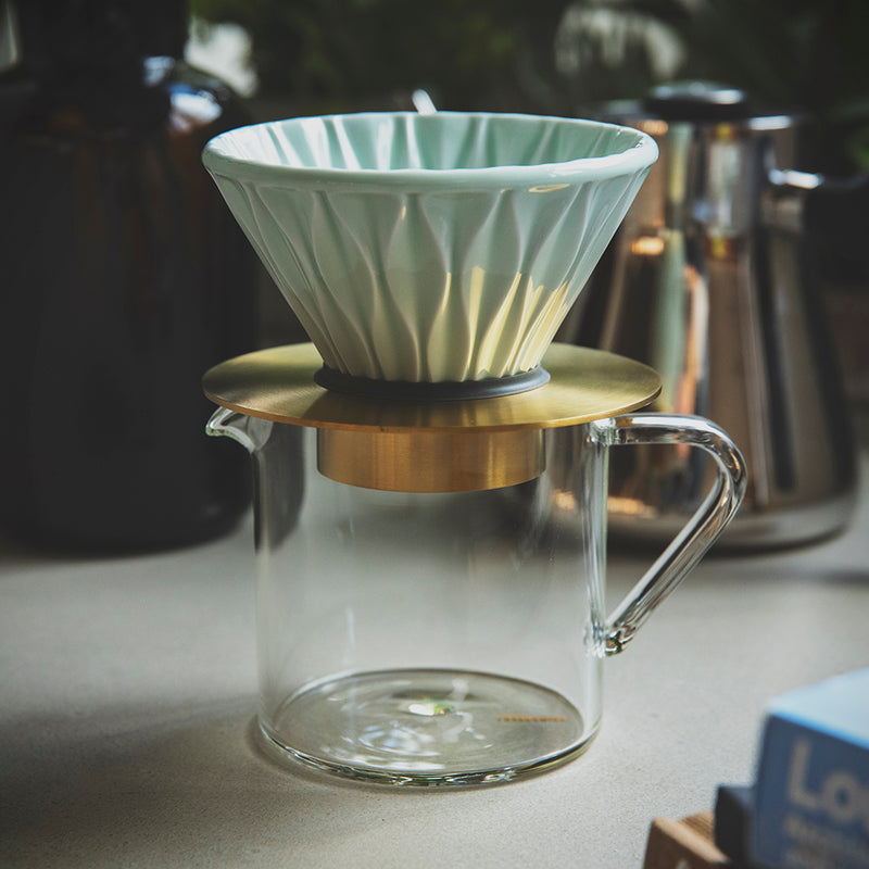 Brewers - Coffee Dripper (Box Deal) (3 speeds)