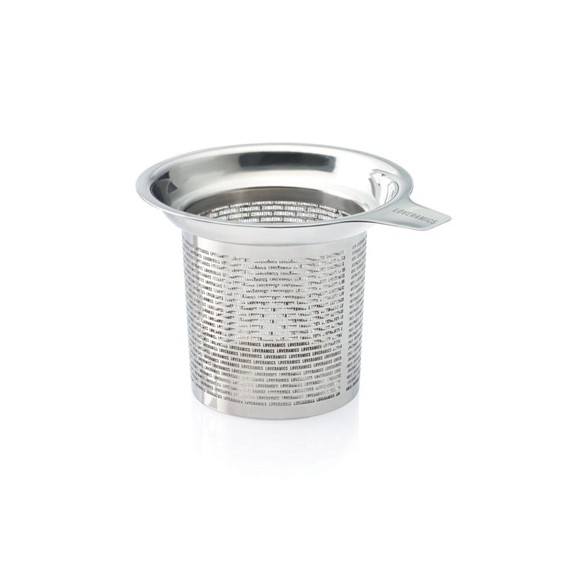 Pro Tea Infuser 03 Artist Version (Metallic)