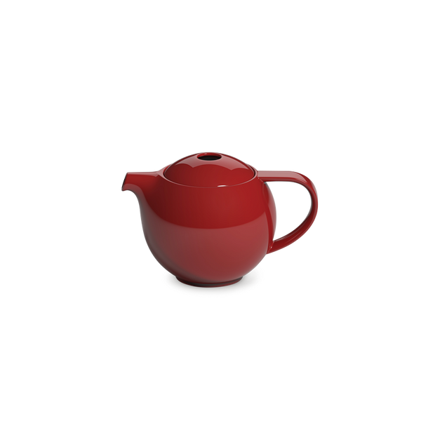 Pro Tea 13.5oz / 400ml Teapot with Infuser (7 color options)