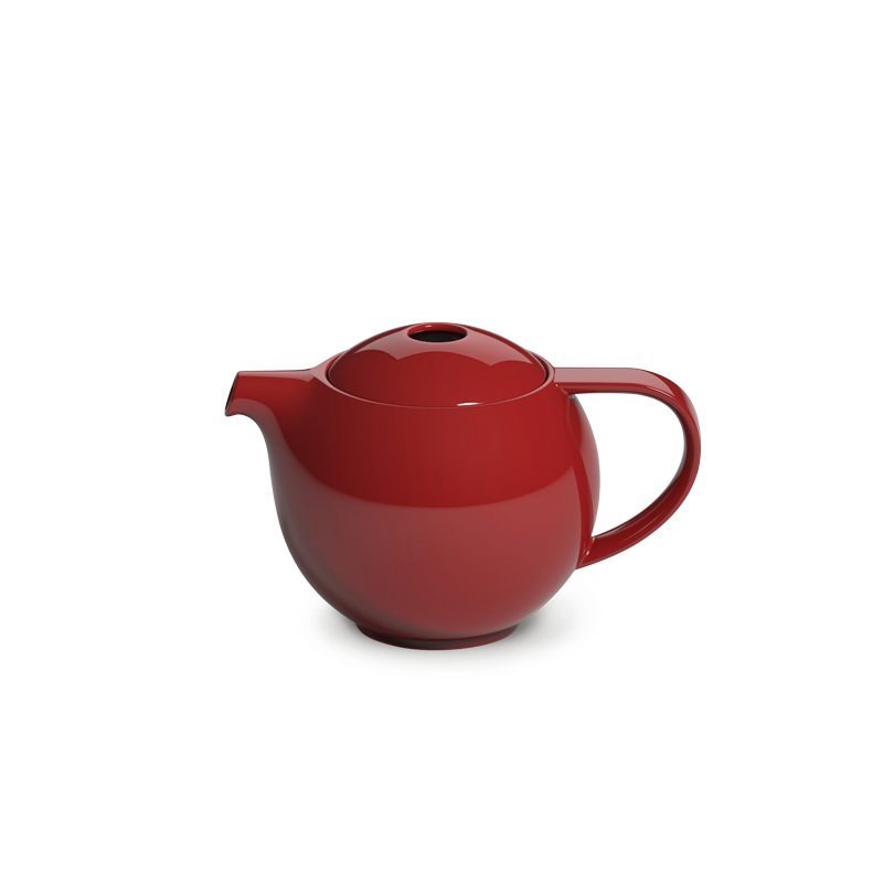 Pro Tea 20oz / 600ml Teapot with Infuser (7 color options)