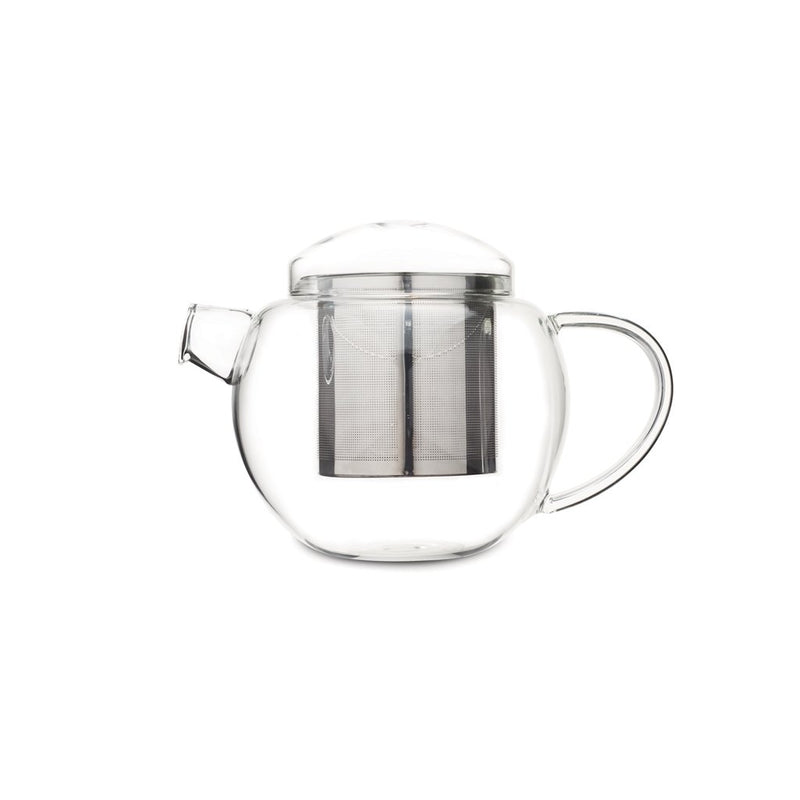 Pro Tea 13.5oz / 400ml Glass Teapot with Infuser