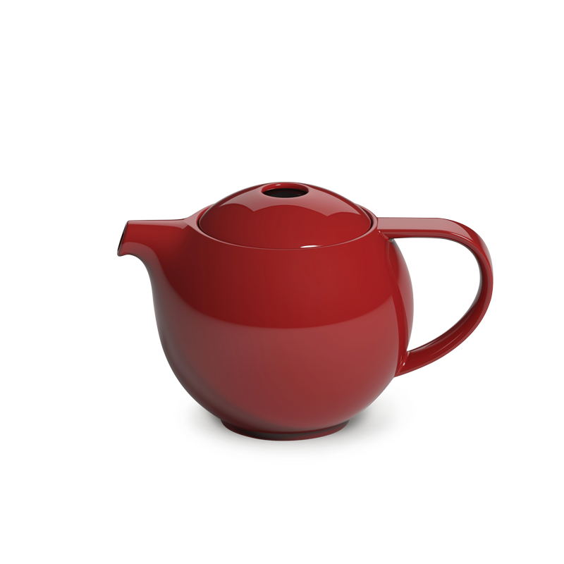 Pro Tea 30oz / 900ml Teapot with Infuser (7 color options)