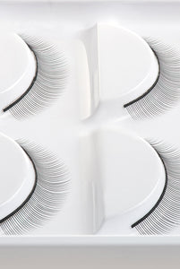 Training Lashes for Eyelash Extensions,25 pairs