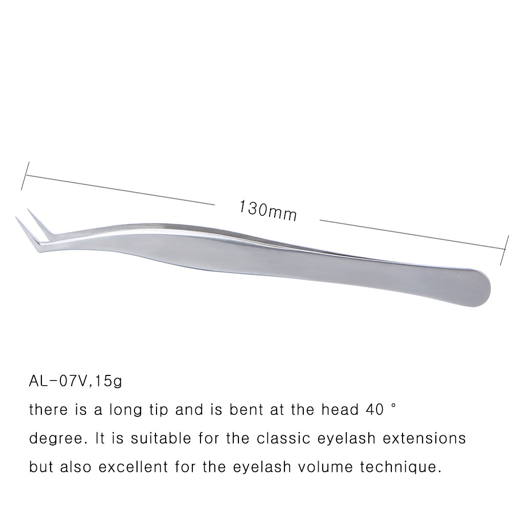 75 ° Angle Curved Tip For * VOLUME * , P-07V