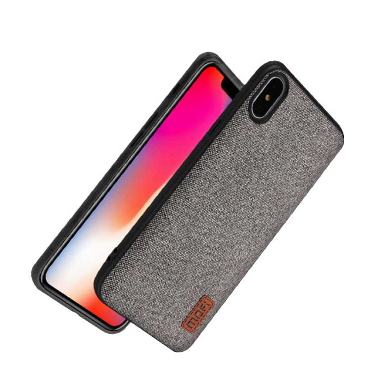 iPhone X Fabric Case