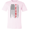Image of Trump Flag Unisex T-Shirt