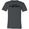 Image of I Plead The 2nd Unisex Tee