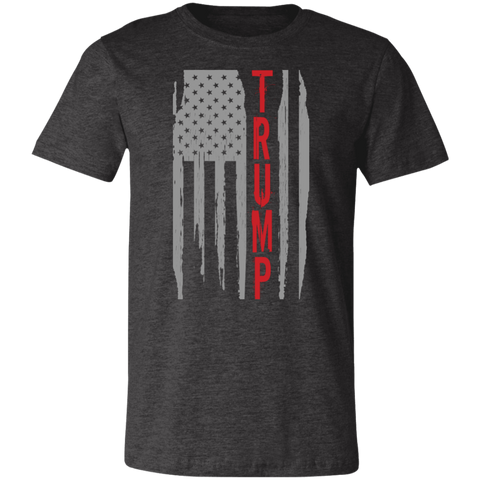 Trump Flag Unisex T-Shirt