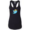 "Image of ""Trump & Tweet"" Ladies Tank"