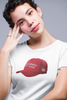 "Image of ""Make America Great Again Hat"" Unisex Tee"